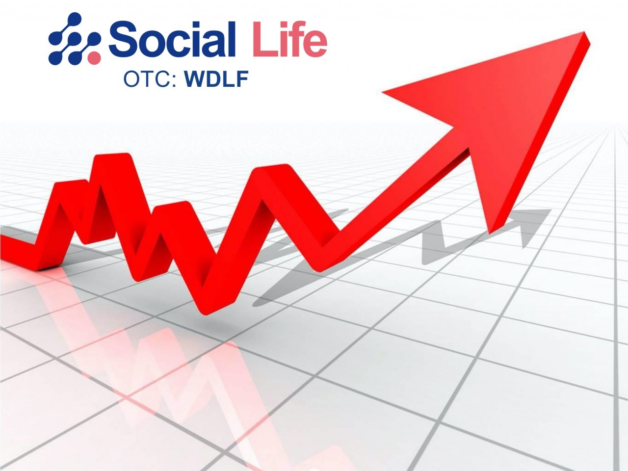 Social Life Network, Inc. Announces Record 119% Year Over Year Revenue Growth
