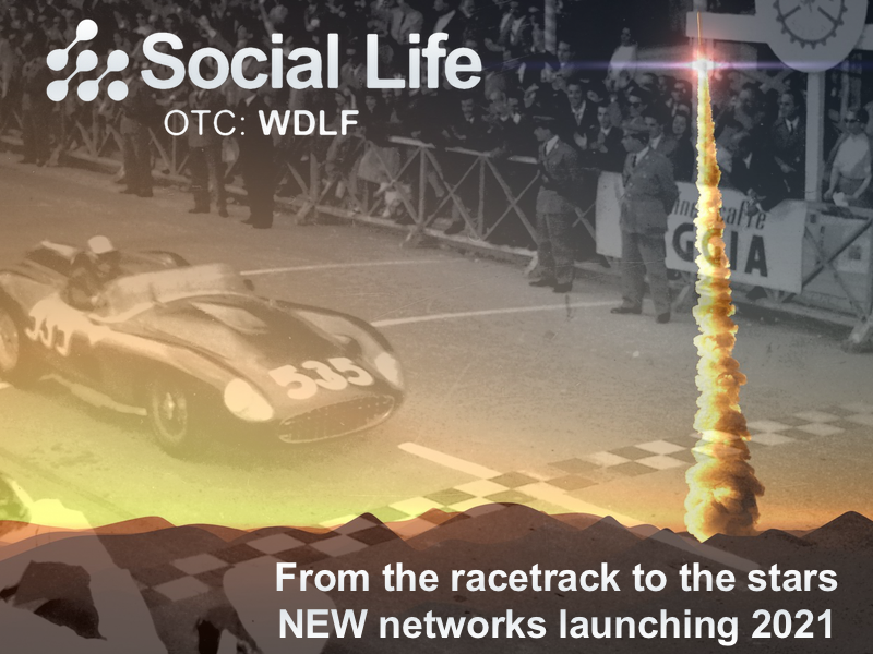 WDLF-Racing-Space-Social-Networks-2021