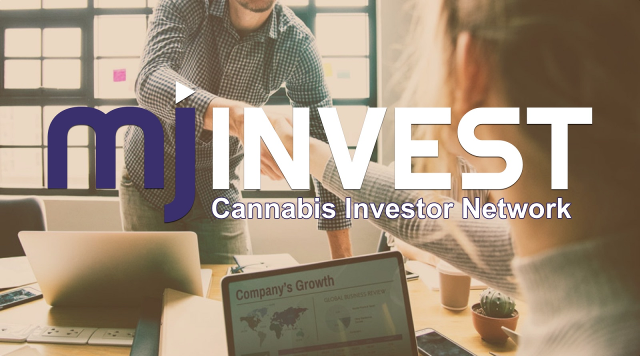 MjMicro Conference Launches the MjInvest.com Cannabis Investor Network