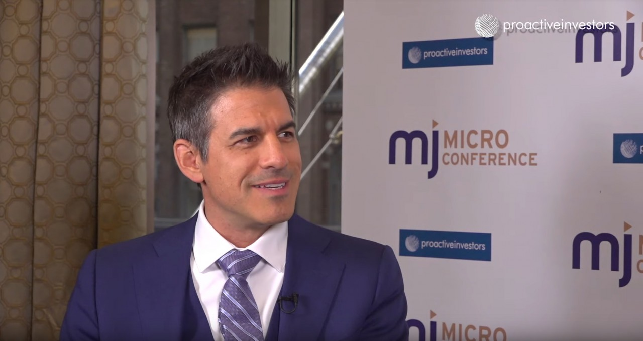 MjMicro Conference Sold Out for Presenting Companies, Underscores Increasing Demand in Booming Cannabis Sectors